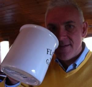 biggest mug
