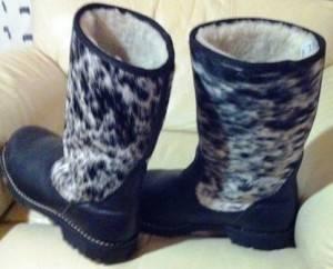 nguni boots 1