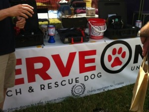 COTS SHOW JULY 2015 RESCUE DOGS 3