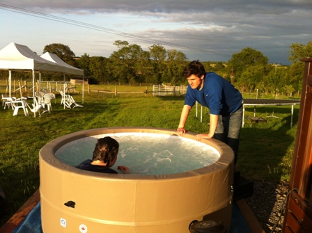 Hot Tub 1
