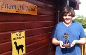 mitchell award