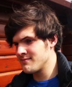 OLIVER HAIR 1