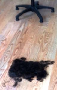 OLIVER HAIR FLOOR