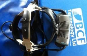 headset web