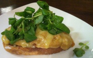 WELSH RAREBIT BELL INN