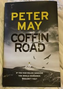 PETER MAY COFFIN ROAD WEB