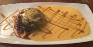 STICKY TOFFEE PUDDING WEB